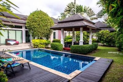 ขาย - ขาย บ้าน 3 ห้องนอน ย่าน Choeng Thale MSP-32788