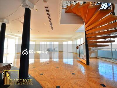 ขาย - Saichol Mansion 5 Bed Penthouse For Sale BR1326CD