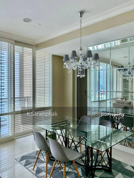 Royce Private Residence (สุขุมวิท 31) #86605701