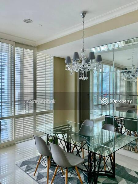 Royce Private Residence Sukhumvit 31 #86605701