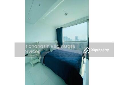 ให้เช่า - ให้แจ้งรหัส KRE-A5352 Amari Residences แบบ 2ห้องนอน 1ห้องน้ำ 67 ตร. ม ชั้น 21 เช่า 18, 000 บาท @LINE:0835029312 คุณ ไข่เจียว
