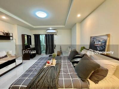 For Sale - PrimeB29056403 ขายห้องสวย Happy Condo Ratchada 18 MRT สุทธิสาร สตูดิโอ 1ห้องน้ำ 1. 49 ล้านบาท