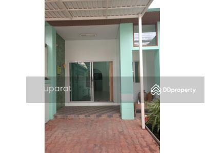 ให้เช่า - Townhome for rent in Happy Land Sukhumvit 105 Soi Lasalle 32 (SA-01) (ทาวน์เฮ้าส์ให้เช่า หมู่บ้านแฮปปี้แลนด์ สุขุมวิท 105 (SA-01)