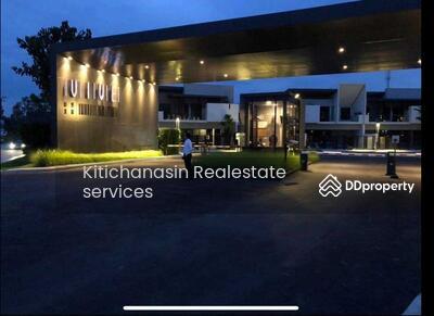 ให้เช่า - ให้แจ้งรหัส KRE-B703 ทาวน์โฮม VIVE Bangna Bangna Trad Km. 7 แบบ 3ห้องนอน 4ห้องน้ำ พท. ใช้สอย 224 ตร. ม 2 ชั้น เช่า 60, 000 บาท @LINE:0932181290 คุณ เก๊ะ