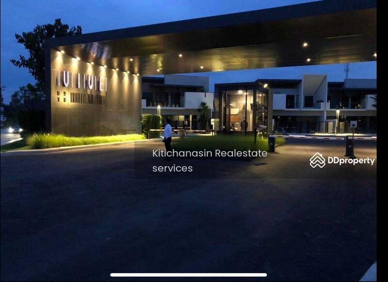ทาวน์โฮม VIVE Bangna Bangna Trad Km. 7 #86638667