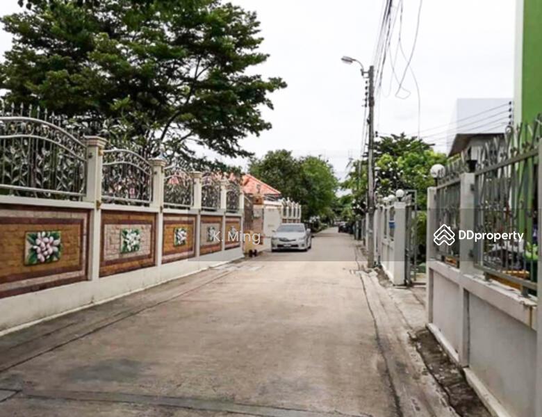 บ้านเดี่ยว ซอยรามอินทรา 38 / Detached House Soi Ramintra 38. #86643887