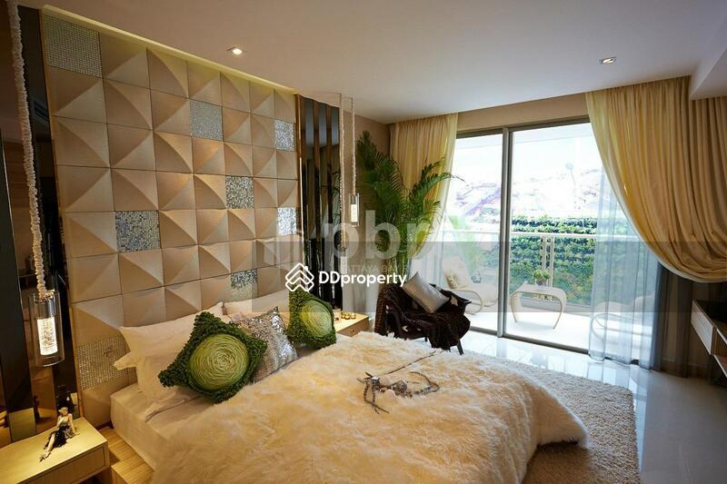 The Riviera Jomtien #86645707