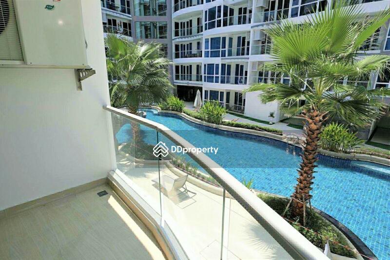 City Garden Pattaya #86656471