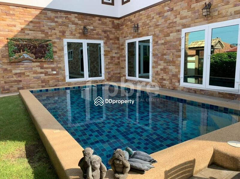 ขายบ้านเดี่ยว 2 ชั้น บ้านสวยไม้งาม หนองหิน (100845) #86661539
