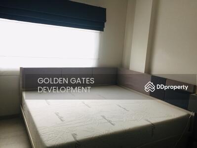 For Sale - The Niche ID Serithai เดอะนิช ไอดี เสรีไทย / 1 Bedroom for Sale (GDGP0064)