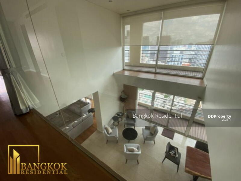 The Royal Saladaeng Condominium #86693047