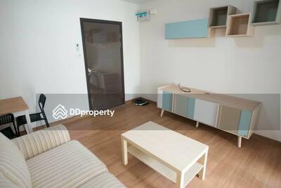 ให้เช่า - คอนโด Supalai City Resort สถานีแบริ่ง 1 นอน โมเดิร์น ใกล้ BTS แบริ่ง (ID 435292)