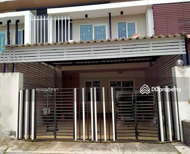 ขาย - CI0137 ขายบ้านเดี่ยว 2 ชั้น ใกล้เมือง 3 ห้องนอน 2 ห้องน้ำ 1 ครัว พื้นที่ 88 ตรม. ราคา 3. 1 ล้าน