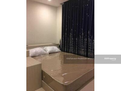 For Sale - Code KRE-W4934 SOCIO INTHAMARA model 1 bedroom, 1 bathroom, 33. 04 sq. m. , 6th floor, sell 3, 000, 000 baht **** If not answered, please add Line 0962215326 Khun Omelet****