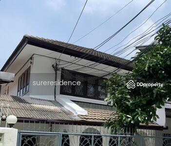 For Rent - 3499-A RENT ให้เช่าบ้านเดี่ยว 2 ชั้น, 7 ห้องนอน, เอกมัย 088-7984117