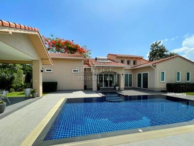 For Sale - 5 Bed 4 Bath in North Pattaya for 19, 950, 000 THB PC8433