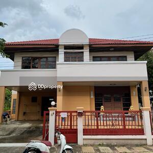 ให้เช่า - บ้านเดี่ยว 3 ห้องนอน 72 ตรว. หมู่บ้านกาญจนาลักษณ์ 3 บางกรวย นนทบุรี