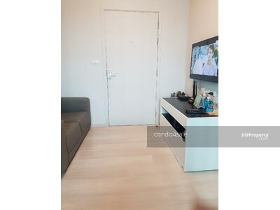 For Sale - (MA107) ขายห้อง Unio รามคำแหง-เสรีไทย  ขนาด 24 ตรม. 1ห้องนอน 1ห้องน้ำ เฟอร์ครบ