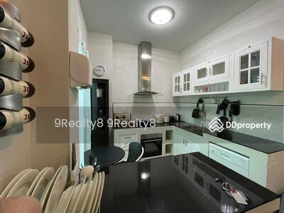 ให้เช่า - R1847-Townhouse for rent  5mins from Mrt Ladprao