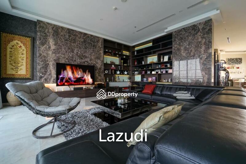 Lazudi The Palm Wongamat Top Floor for Sale