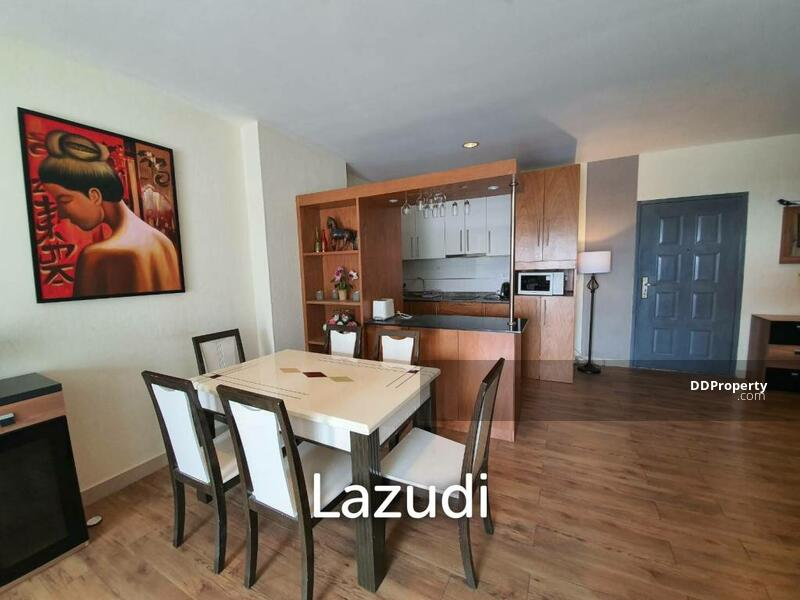 Lazudi 2 Bedrooms for Sale in View Talay 7