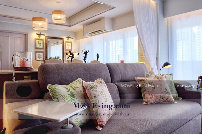 Ruamjai Heights condominium #86802669