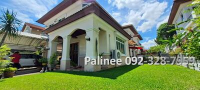 For Sale - 4 Bedroom House for sale in Grand Canal Prachachuen