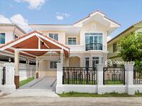 ขาย - บ้านมือสองตกแต่งใหม่ ภัสสร 14 บางใหญ่-กาญจนาฯ (ซ. กันตนา) ราคาถูก