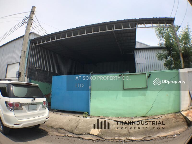 Bang Pla, Bang Phli, Samut Prakan #86815953