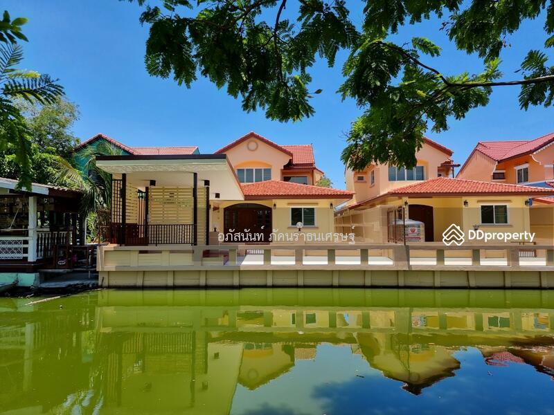 เมืองเอกบางปู ซอยเทศบาลบางปู 85 ถนนสุขุมวิทสายเก่า แพรกษา สมุทรปราการ #86818301