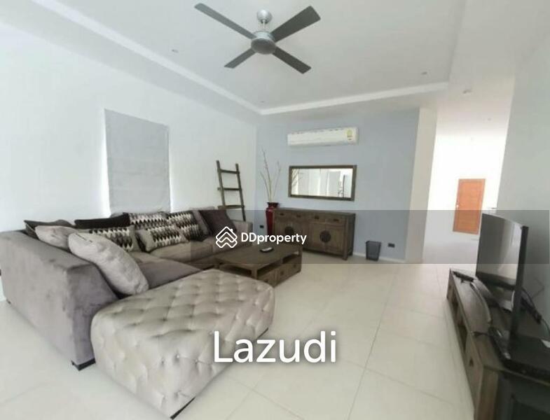 Lazudi MALI RESIDENCE : Quality 3 Bed Pool Villa on large plot