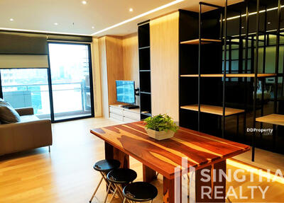For Rent - For RENT : Silom Grand Terrace Silom / 2 Bedrooms / 1 Bathrooms / 93. 0 sqm / 65000 THB [6247891
