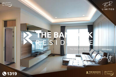For Sale - Luxury Condo For Sale! 2B2B 20+ High Floor Near BTS Phayathai - Supalai Elite Phayathai @11. 5MB
