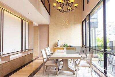 For Sale - For SALE : House Phrakanong Phra Khanong / 4 Bedrooms / 5 Bathroomss / 591. 0 sqm / 47000000 THB [6572496