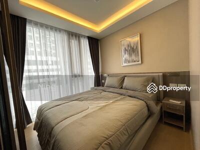 ให้เช่า - New Condo For Rent 2 bedrooms Urbitia Thonglor BTS Thong Lo