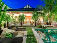 ขาย - Bali-Style Villa for Sale SH90198