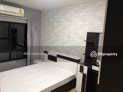For Rent - P3060664 - ให้เช่า 624 คอนโดเลต รัชดา 36 ตึก A ชั้น 6 (For Rent 624 CondoLette Ratchada 36)