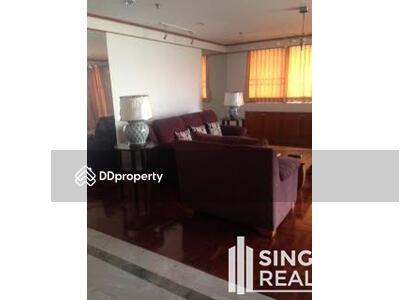 ให้เช่า - For RENT : Promsuk Condominium Phrom Phong / 4 Bedrooms / 4 Bathroomss / 321. 0 sqm / 85000 THB [5639840