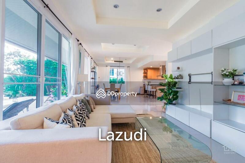 Lazudi SEARIDGE VILLAS : Great value 3 bed pool villa.