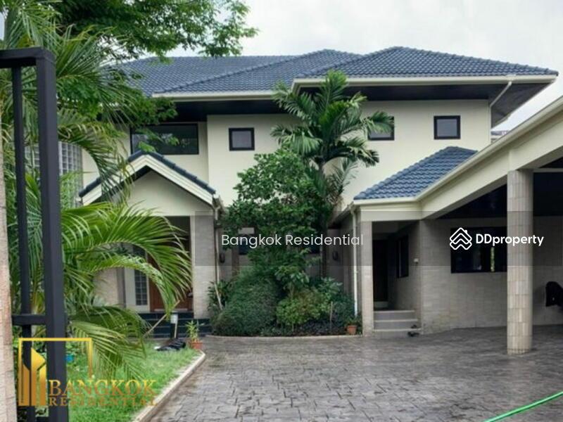 Single House #86931979