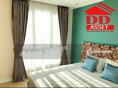 ให้เช่า - ให้เช่า คอนโด แกรนด์ แคริบเบียน รีสอร์ท พัทยา Grande Caribbean Resort Pattaya ใกล้เขาพระตำหนัก แหลมบาลีฮาย