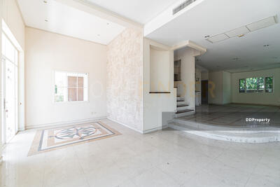ขาย - SALE - Nantawan Prachachuen 3 bedrooms (ID 157047) (660 Sqm)