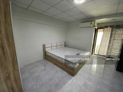 ให้เช่า - ให้แจ้งรหัส KRE-A5767 Ekbodin Condominium  แบบ 1ห้องนอน 1ห้องน้ำ 25 ตร. ม ชั้น  2, 7 เช่า 6, 000 บาท @LINE:0807811871 คุณ ออน