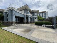 ขาย - บ้านเดี่ยว 2 ชั้น บ้านสร้างเอง หลังใหญ่ขายต่ำกว่าราคาประเมิน ลาดพร้าว 48