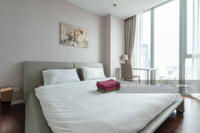 For Rent - Condo for rent, Hyde Sukhumvit 11, 450 meters from Nana BTS station.