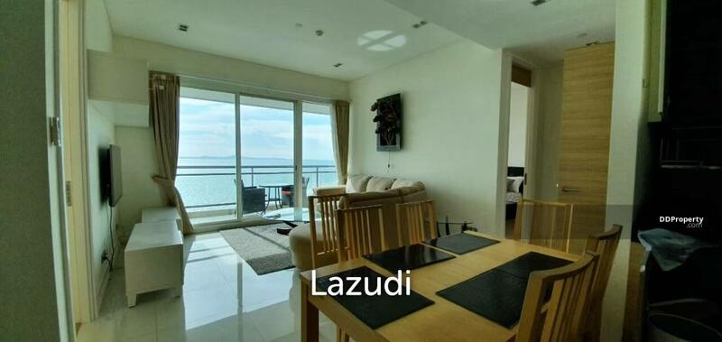 Lazudi RENTED until 15 May 2022 Two Bedrooms for Sale and Rent in Reflection Condominium
