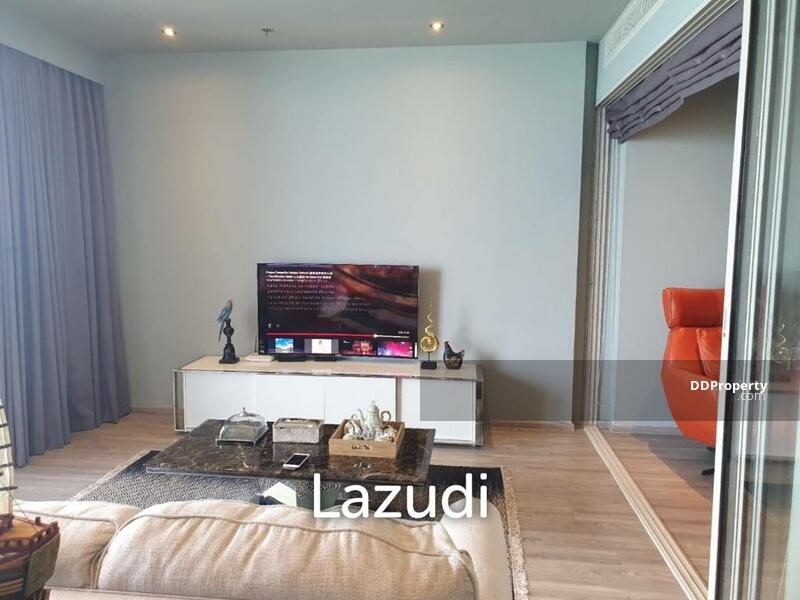 Lazudi 2 Bedrooms for Sale in Baan Plai Haad Condominium
