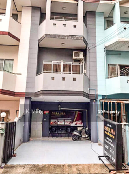 Baan Parichat Bueng Kum : บ้านปริฉัตร บึงกุ่ม #86997213