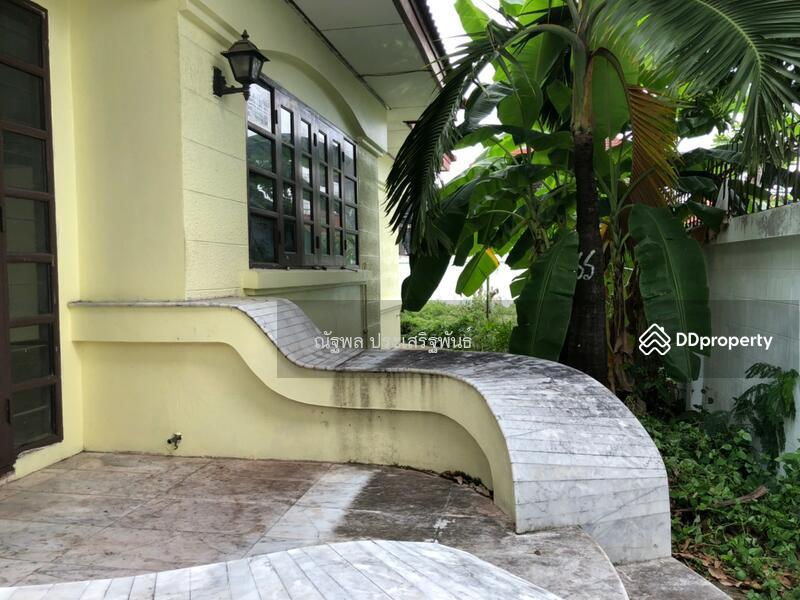 บ้านเดี่ยว ซอย สุภาพงษ์ #92738027
