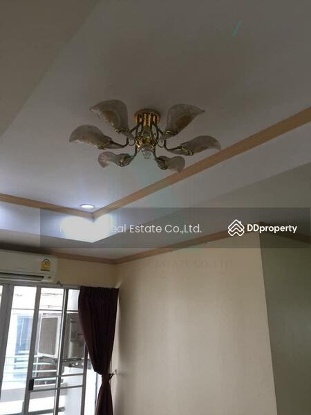 Baan Suan Sue Trong condominium #87009339